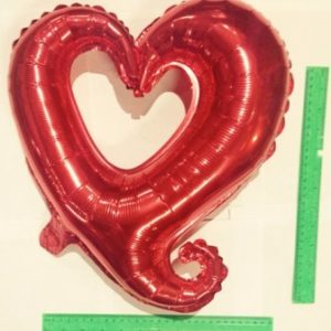 לב חלול 14 אינצ'