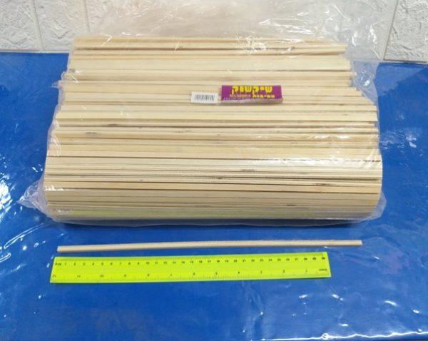 מקלות לשערות סבתא   מקלות למכונת סוכר   מקלות ימבמבם   עץ ארוך במיוחד מחוספס