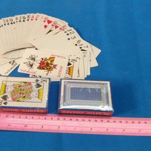 חפיסת קלפים איכותיים | קלפים זולים | משחקים של פעם