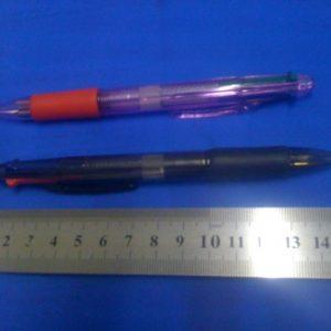 עט 4 צבעים | עטים מיוחדים | הפתעות ליום הולדת