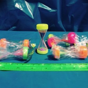 שעון חול 15 שניות | שעון חול לילדים