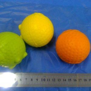 כדור כוח | כדור גומי | הפתעות ליום הולדת