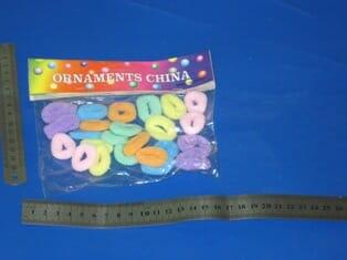 שקית קוקיות | קוקיות לילדות | הפתעות ליום הולדת