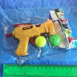 אקדח באולינג | אקדח צעצוע | הפתעות ליום הולדת
