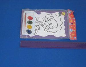 תמונות יצירה וצבעים | תמונות יצירה לילדים