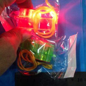 משרוקית אור | אביזרים למסיבות