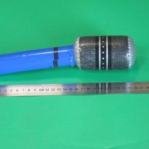 מיקרופון מתנפח בינוני | מיקרופון לילדים | הפתעות ליום הולדת