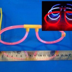 משקפיים סטיקלייט | אביזרים למסיבות