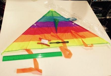 עפיפון עם חוט | עפיפון לילדים | הפתעות ליום הולדת