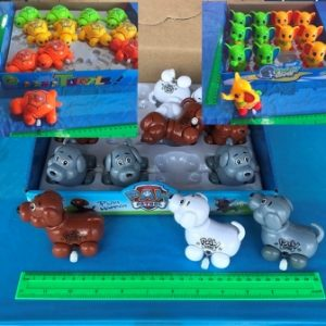 צעצוע מופעל על מנגנון | צעצוע איכותי | הפתעות לימי הולדת