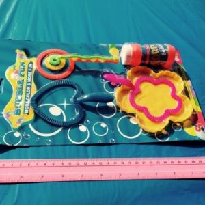 בועות סבון וכלים לעיצוב בלונים מפואר | אביזרים למסיבות