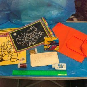 סט יצירה | יצירה לילדים | הפתעות ליום הולדת