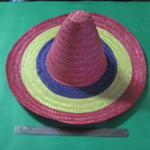 כובע סומבררו | כובע מקסיקני | אביזרים למסיבות