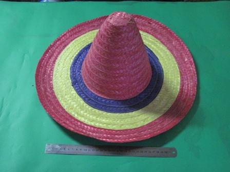 כובע סומבררו   כובע מקסיקני   אביזרים למסיבות