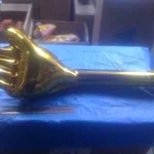 יד מתנפחת | אביזרים למסיבות