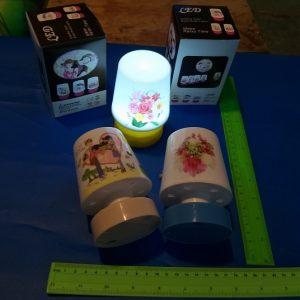 מנורת לילה | מנורת לילה מעוצבת | הפתעות ליום הולדת