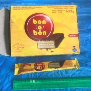וופל בון בון | וופל שוקולד בון בון