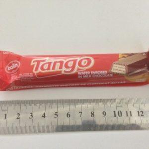 חטיף שוקולד טנגו | וופל טנגו