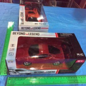מכונית על שלט בינונית | צעצועים בסיטונאות