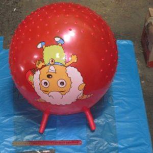 כדור קפיצה קרניים | צעצועים בסיטונאות