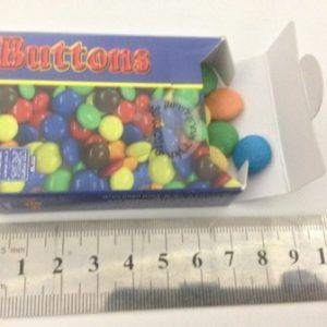 שוקולד עדשים בקופסא | שוקולד צבעוני