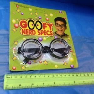 תחפושת חנון, משקפיים חכם חנוכה