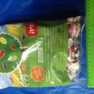 סוכריות ג'לי לשמחות | סוכריות ג'לי עטופות