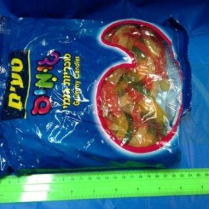 סוכריות גומי במשקל קילו | סוכריות גומי נחשים