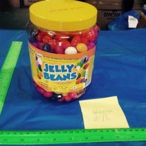 סוכריות ג'לי בינס במשקל קילו וחצי