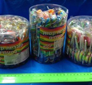 סוכריות קשות במארז | סוכריות קשות בטעמים