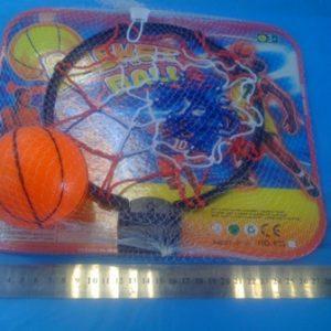כדורסל עם לוח בינוני | צעצועים בסיטונאות
