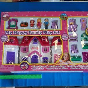 בית בובות ענק | צעצועים בסיטונאות