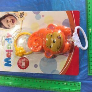 מובייל נגינה במשיכה | מובייל צעצוע לתינוקות