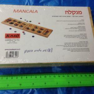 מנקלה | מנקלה משחק קופסא | מנקלה משחק חשיבה