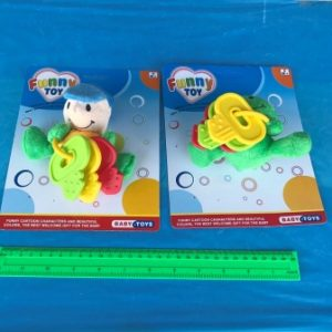 צעצוע לתינוק נשכן מפתחות | צעצועים בסיטונאות