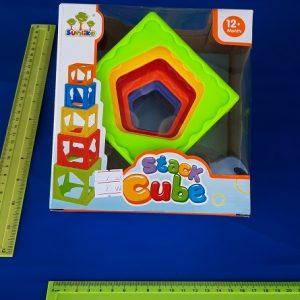 צעצוע לתינוקות צורות וצבעים | צורות וצבעים לגיל הרך