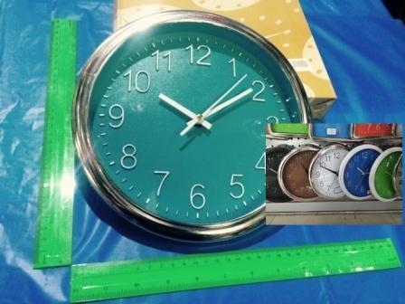 שעון קיר דגם 10220   שעון קיר מיוחד