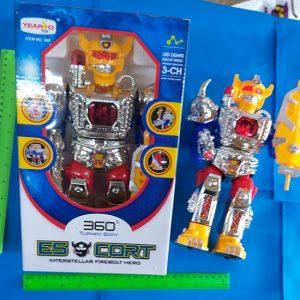 רובוט מהלך ומדבר | צעצועים בסיטונאות