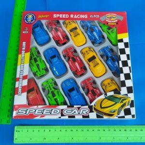 מכוניות בקופסה | מכוניות מרוץ לילדים
