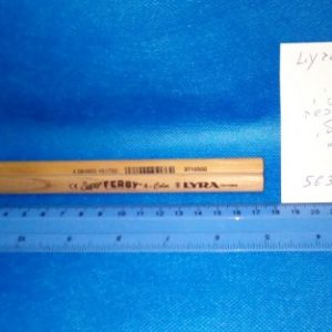 עיפרון 4 צבעים של חברת LYRA