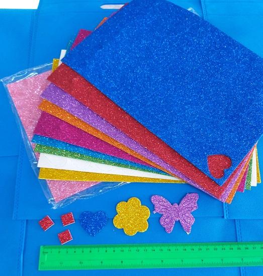 מדבקות סול דף A4 | מדבקות סול ליצירה
