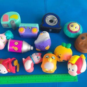סקוושי | סקוושי בינוני | בובות למכונות