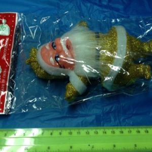קישוטים לעץ חג המולד, סנטה לתליה, גדול