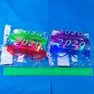 משקפיים למסיבות אורות 2020