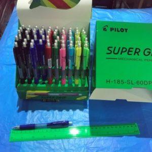 עט עפרון | עפרון מכני | עט עיפרון פיילוט | pilot 05
