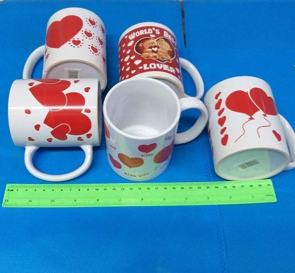 כוס חרס | ספל חרס | כוס לקפה | כוס למתנה