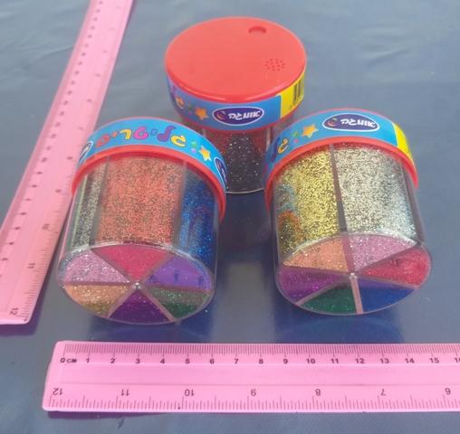 אבקת נוצצים במילחיה מיטלי   גליטר ליצירה   אבקת נצנצים