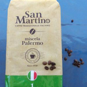 פולי קפה | קפה פאלרמו | קפה San Martino | קילו