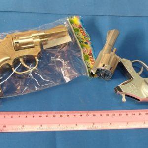 אקדח פיקות | אקדח קפצונים מפלסטיק איכותי