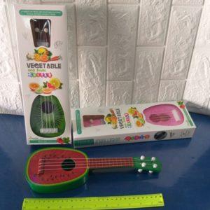 גיטרה קטנה יוקלילי | גיטרה לילדים צעצוע